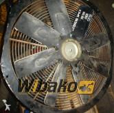 bulldozer Liebherr Fan / Wentylator Liebherr PR 734 L