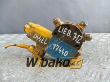 bulldozer Liebherr Valves set / Zestaw zaworów Liebherr PR 722