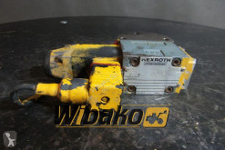 buldozer n/a Valves set Rexroth 4WE6D52/AG24NZ4 443143/3