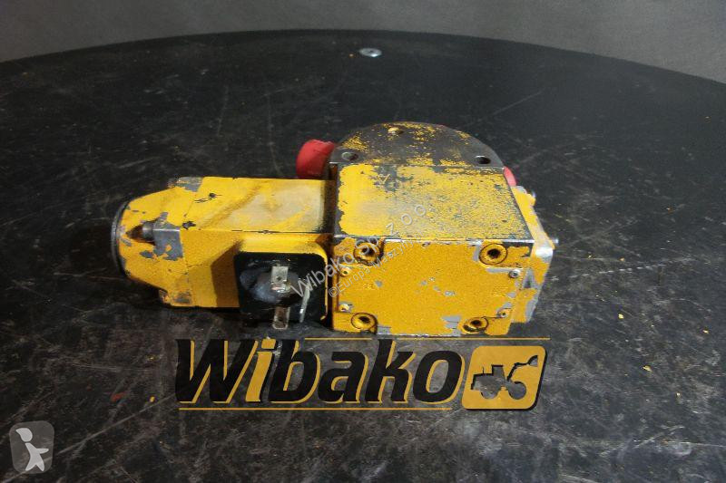 Voir les photos Bulldozer nc Valves set Rexroth 4WE6D52/AG24NZ4 443143/3