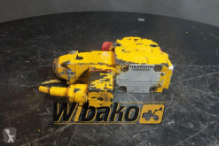 bulldozer nc Valves set Rexroth 4WE6D52/AG24NZ4 443143/3