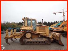 buldozer Caterpillar D 6 N XL - Ripper