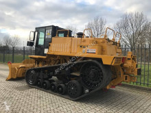 buldozer Caterpillar M105 demo