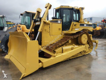 bulldozer Caterpillar D 6 R III