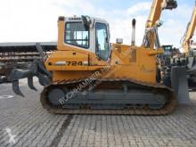 bulldozer Liebherr PR 724 LGP Litronic