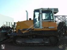 bulldozer Liebherr PR 714 XL Litronic