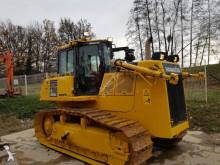 View images Komatsu  bulldozer