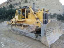 bulldozer Komatsu D155A-1