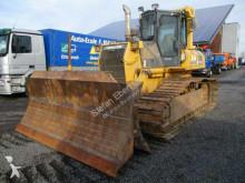 bulldozer Komatsu D61EX-15E0 / Klappschild