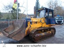 bulldozer Hanomag D 600 Super