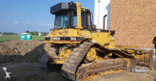 bulldozer Caterpillar -D6R LGP