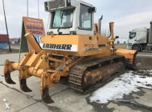 bulldozer Liebherr 722