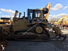 bulldozer Caterpillar D6R II