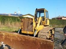 bulldozer Fiat-Allis AD14