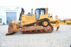 Voir les photos Bulldozer Caterpillar D 8T