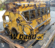 bulldozer Komatsu Crankcase Komatsu 6D125