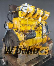 bulldozer Hanomag Engine Hanomag D963