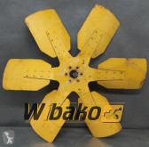 bulldozer Komatsu Fan Komatsu 6006330851