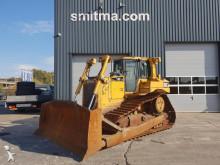 Caterpillar D6T bulldozer