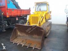 bulldozer Hanomag 140-HSB