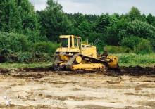 buldozer Caterpillar - D6LPG