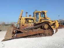 buldozer Caterpillar D8N