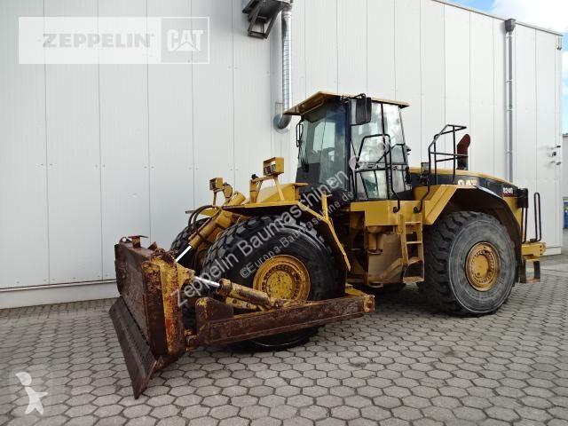 Caterpillar 824G Bulldozer