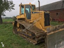 bulldozer Caterpillar - D6N LPG