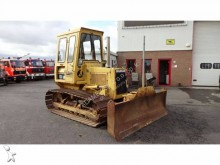 Caterpillar D3 LGP Bulldozer