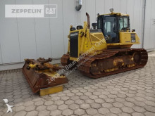 bulldozer Komatsu D65PX-17