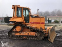 bulldozer Caterpillar D5N XLP D5N XL