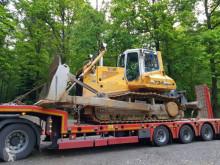 bulldozer Liebherr PR 734 XL