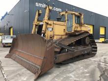 bulldozer Caterpillar D8N