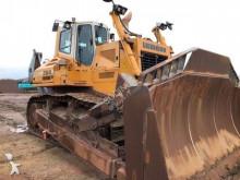 Liebherr PR764 bulldozer