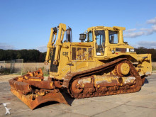 bulldozer Caterpillar D8N + RIPPER (NICE MACHINE)