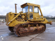 bulldozer Caterpillar D7G + BLADE (3306 ENGINE)
