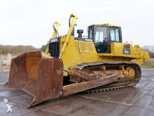 bulldozer Komatsu D 155 A-6 incl Ripper