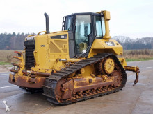 bulldozer Caterpillar D6N XL new undercarriage (INCL. 6-WAY BLADE)