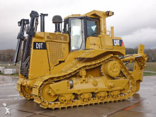 bulldozer Caterpillar D9T (BLADE + RIPPER)