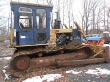 bulldozer Hanomag D 540E