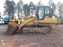 bulldozer Caterpillar 963C ** BJ 2000/14000H **