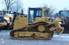 bulldozer Caterpillar D 6 T LGP