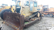 bulldozer Caterpillar D6H