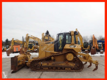 bulldozer Caterpillar D 6 N XLP - Ripper