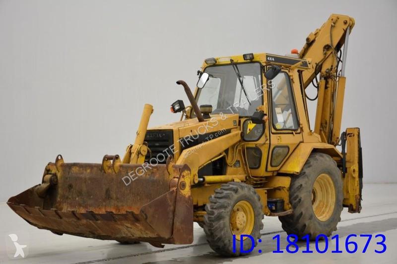 Bulldozer Caterpillar 428B