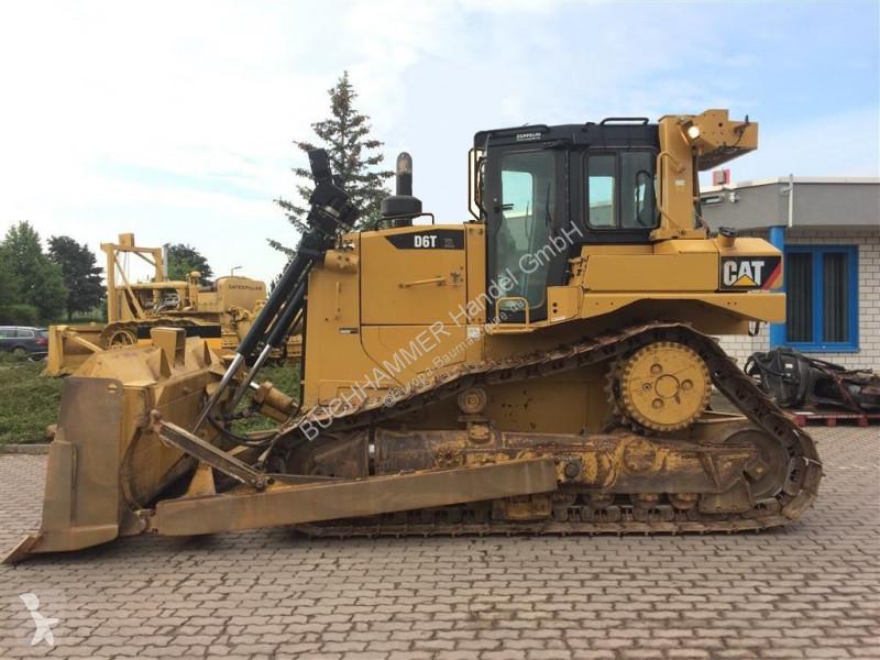 Bulldozer Caterpillar D6 T XL