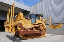 bulldozer Caterpillar D8T Pipe carrier