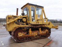 бульдозер Caterpillar D7G + BLADE (3306 ENGINE)