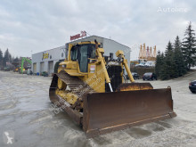 bulldozer Caterpillar D6R II DS LGP