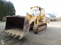 bulldozer Liebherr LR 631 B